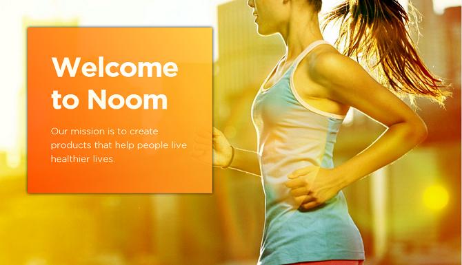 运动健康追踪及方案解决初创公司Noom获A轮融资700万美金