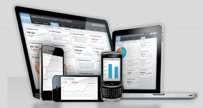 商业智能云平台Domo获1.25亿美元融资