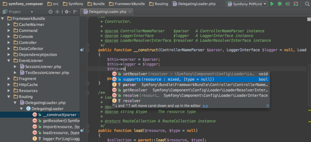 PhpStorm 9.5 开发计划,计划在 2015 Q4 发布